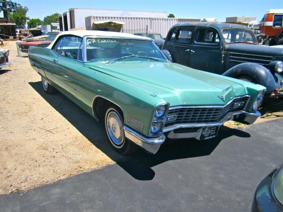 Cadillac ´67
